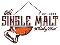 The Single Malt Whisky Club Logo