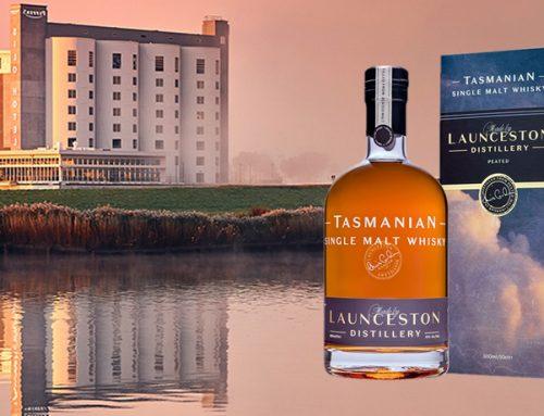 Launceston Distillery Peated Special Edition – January 2021