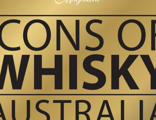 Winning at the Icons of Whisky Awards